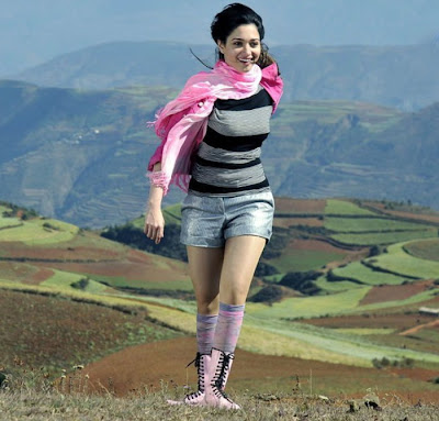 tamanna from racha hot images