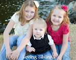 Our 3 Amazing Children