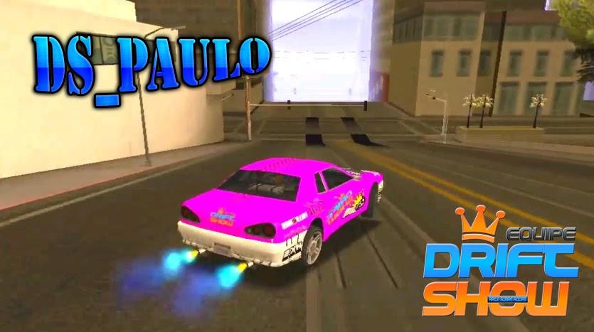 Equipe Drift-Show DS