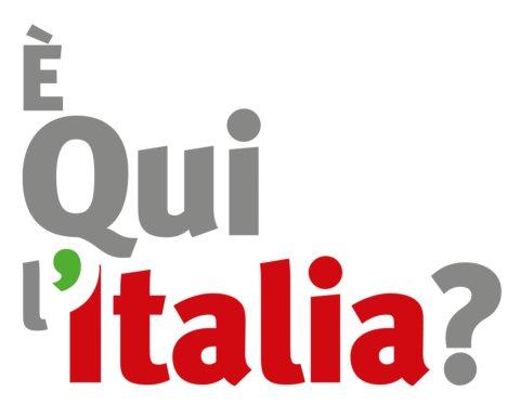 E' Qui L'Italia?