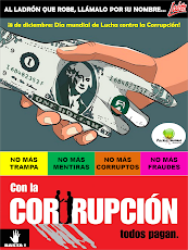 No! corrupcin