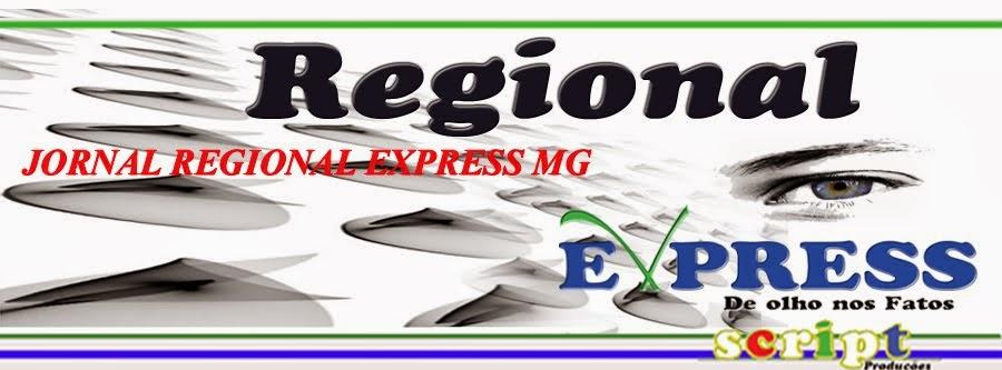 JORNAL REGIONAL EXPRESS