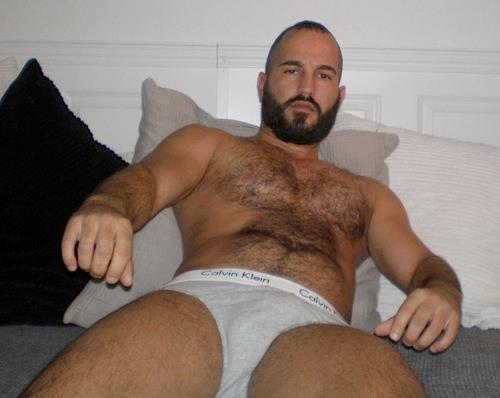 Boxers or Briefs: Hairy Chest Los Angeles Guys - YouTube