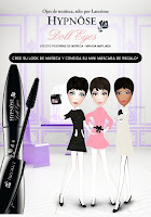 lancome hypnose doll eyes