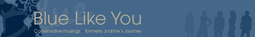 Joanne&#39;s Journey