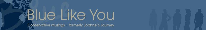 Joanne's Journey