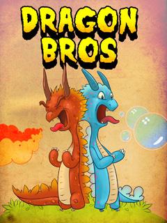 Jogo para Celular Dragon Bros