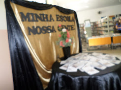 Projeto Minha escola, nossa gente