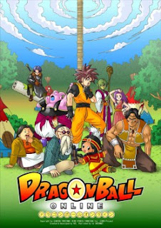 Ver Dragon Ball Capitulos