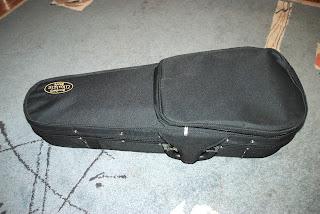pod ukulele case