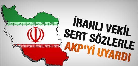 Türkiye, Suriye'ye saldırırsa İran buna sessiz kalmaz ve somut eylemde bulunur