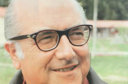 Padre José María Velaz