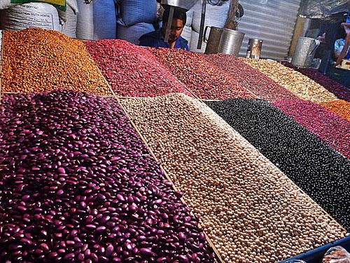 legumbres beneficios salud fibra comerlas