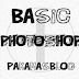 Basic Photoshop : [17] การใช้งานเส้นไกด์ (Guides)