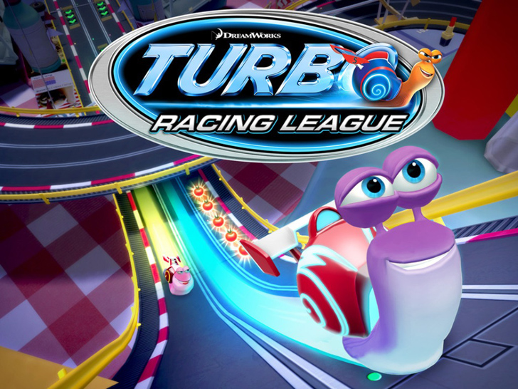 Turbo Racing League App iTunes Google Play App By PikPok - FreeApps.ws