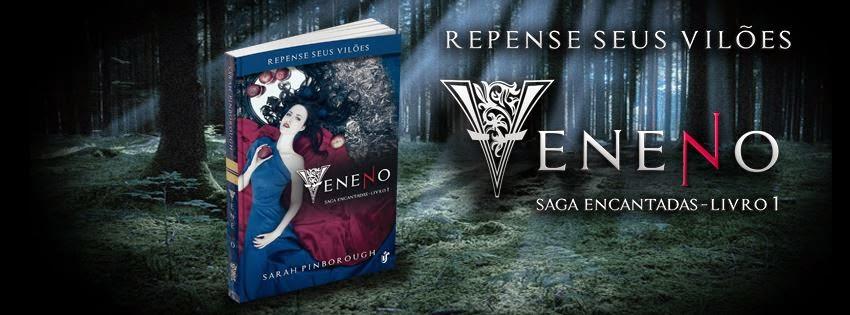 trailer livro Veneno