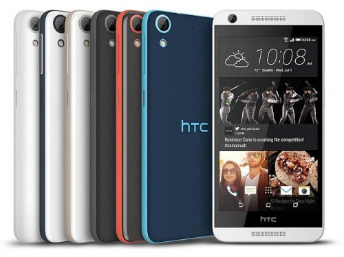 HTC Upcoming affordable Desire 520, Desire 526, Desire 626, and Desire 626s