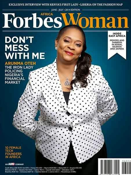 Image result for Arunma Oteh