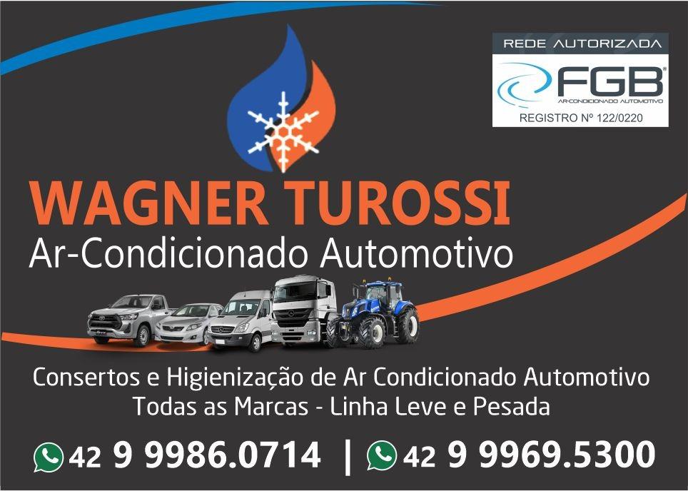 Wagner Turossi - Ar condicionado automotivo