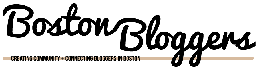 Boston Bloggers