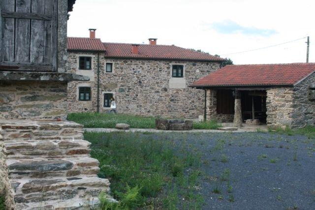 Galicia casas rurales mayo 2012 - Galicia casas rurales ...