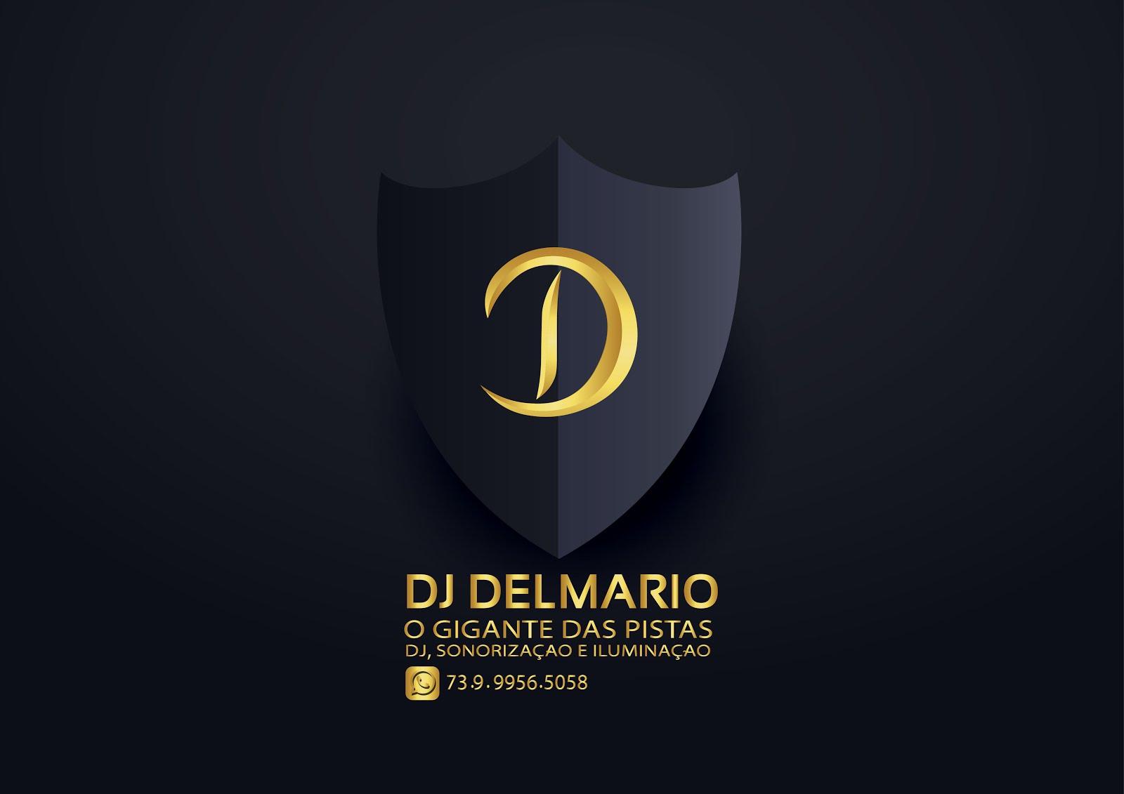 Contrate o Dj Dellmário.