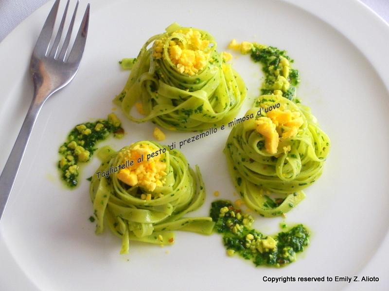Emily 39 s menu italy primi piatti for Primi piatti cucina romana