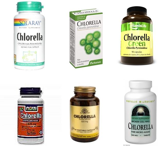 Clorophilla