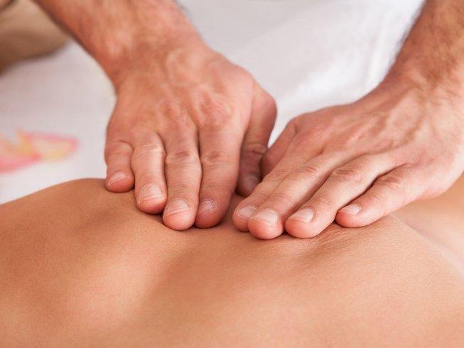 Article : Le massage tantrique nous fait gagner beaucoup de temps !