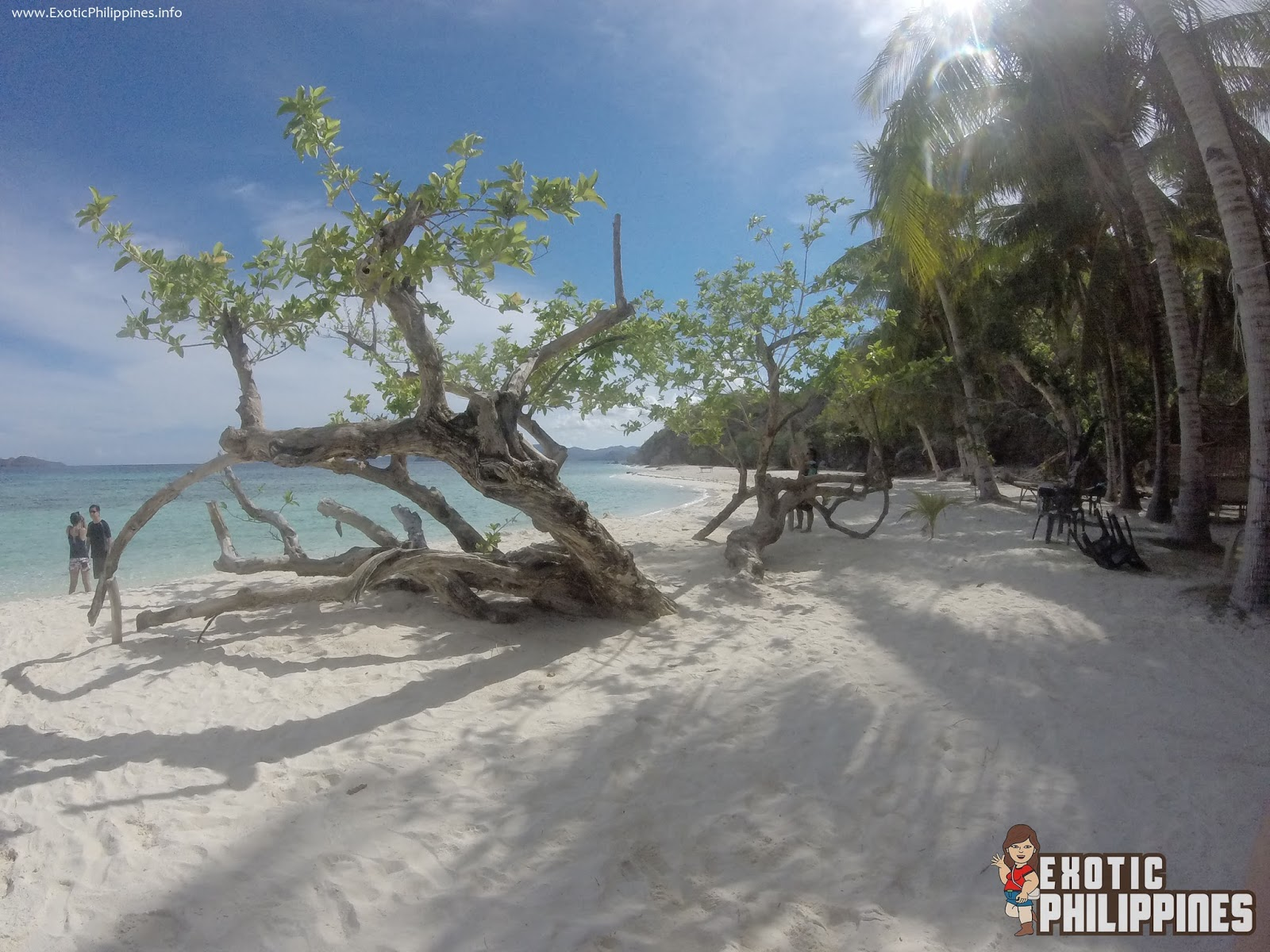 GoPro Hero 2014 Entry Level Review Travel Gadget Prodcut Review Exotic Philippines Travel Blog blogger Coron Palawan