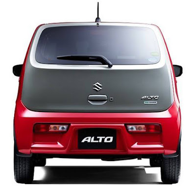 Suzuki Alto 660cc 2016 Price in Pakistan