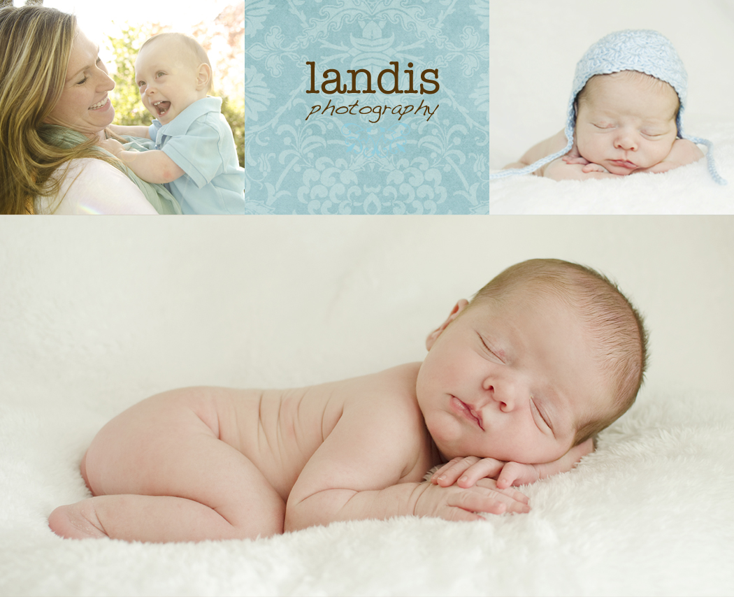 Landis Photography { Infant Children Maternity Family Engagement Photographer } Raleigh NC