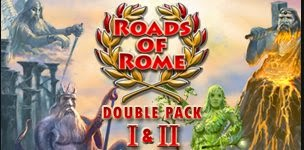 Roads of Rome Double Pack Torrent