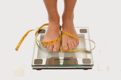 وصفة للزيادة في الوزن