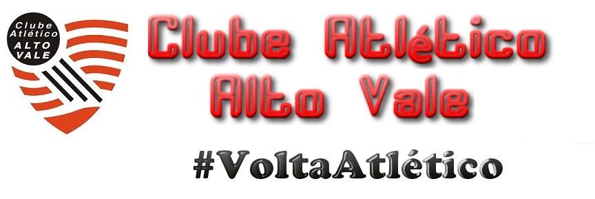 Clube Atlético Alto Vale