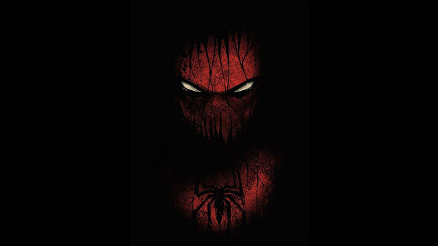 Spider-Man Mask HD Wallpaper