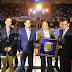 Inauguran por todo lo alto Liga Nacional de Baloncesto LNB 2015.
