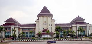 Gedung Pemerintahan Kabupaten Bekasi