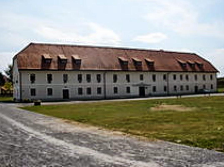 Klasična gimnazija u Tvrđavi Brod
