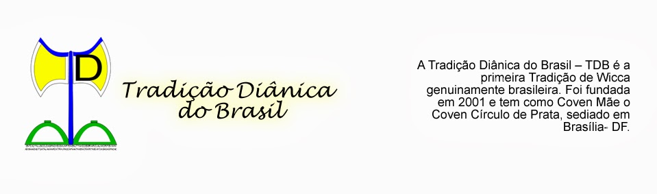 Tradição Diânica do Brasil