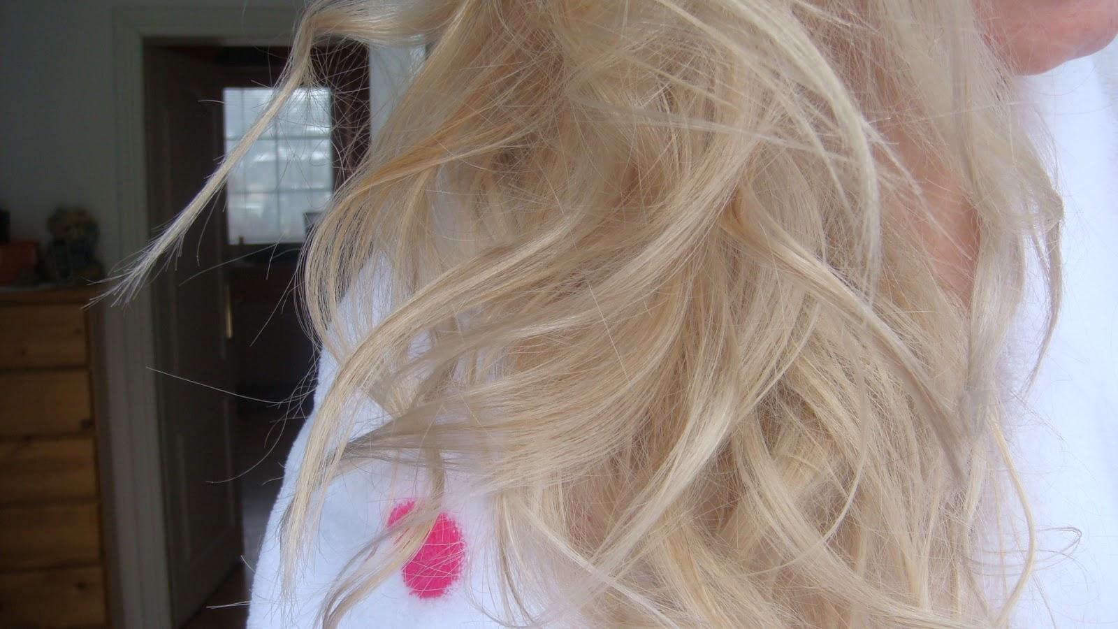 nejlepší přeliv na vlasy