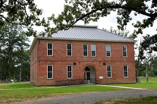 Pheba Agricultural High School Hickory Ridge Studio