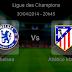 Pronostic Chelsea - Atletico Madrid : Ligue des Champions