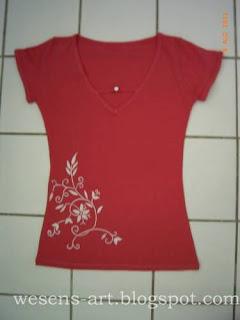 T-Shirts size S   wesens-art.blogspot.com