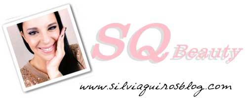 El blog de belleza de Silvia Quiros