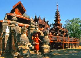 The Sale Monastery