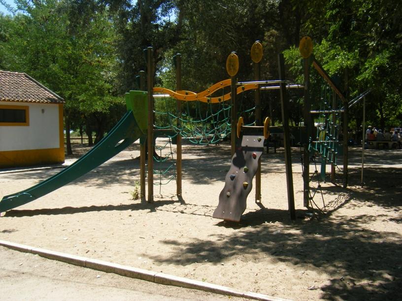 Parque Infantil valada