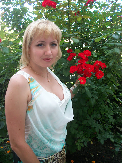 Лина Алехина