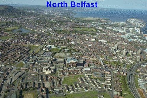 nelson 39 s view what is north belfast an office or a. Black Bedroom Furniture Sets. Home Design Ideas
