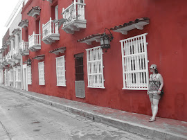 Old Barrios in Cartagena